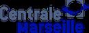 logo Ecole Centrale Marseille