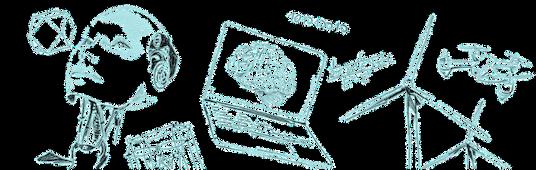 Bandeau du Laboratoire d'Informatique & Systèmes (LIS)